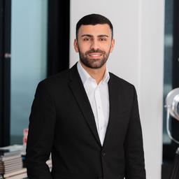 Firas Chalha's profile picture