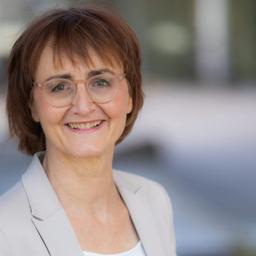 Renate Eck - eck marketing & referenten matching - München