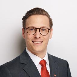 Miguel Castro Frenzel - Knuth Werkzeugmaschinen GmbH - Wasbek