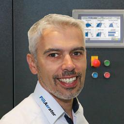 José Manuel Almeida Dias's profile picture