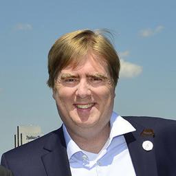 Uwe Krey