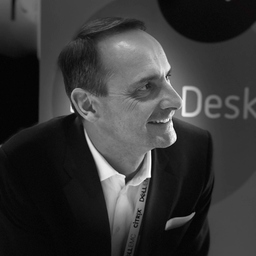 Mathias Büttner - Citrix Systems GmbH - München
