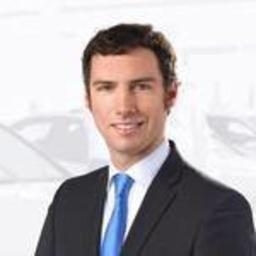 Simon Karosser - Renault Deutschland AG - München