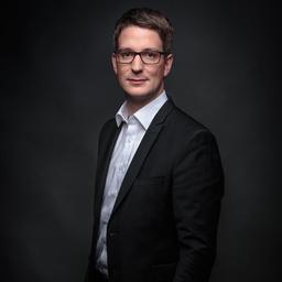 Florian Klinge - KLINGE Steuerberatung - Geldern