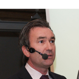 Dr. Thomas Maximilian Bahr - Unternehmung Gesundheit Management und Service UGMaS GmbH - Nuernberg