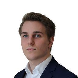 Jonas Grosch - Intec Insurance Technologies - München