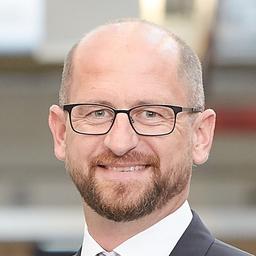 Andy Schäfer - CAVEX GmbH & Co.KG - Ofterdingen