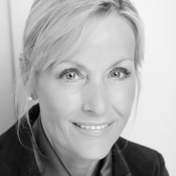 Gabriele Richter-Scharlach - Parfümerie Douglas - Berlin