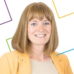 Mandy Stadermann - ARTS - Extending your Success - Dresden