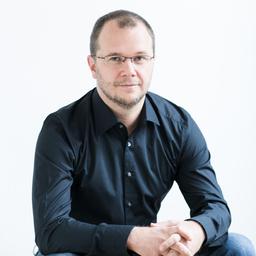 Martin Barnreiter - Martin Barnreiter - Coaching & Mediation - München
