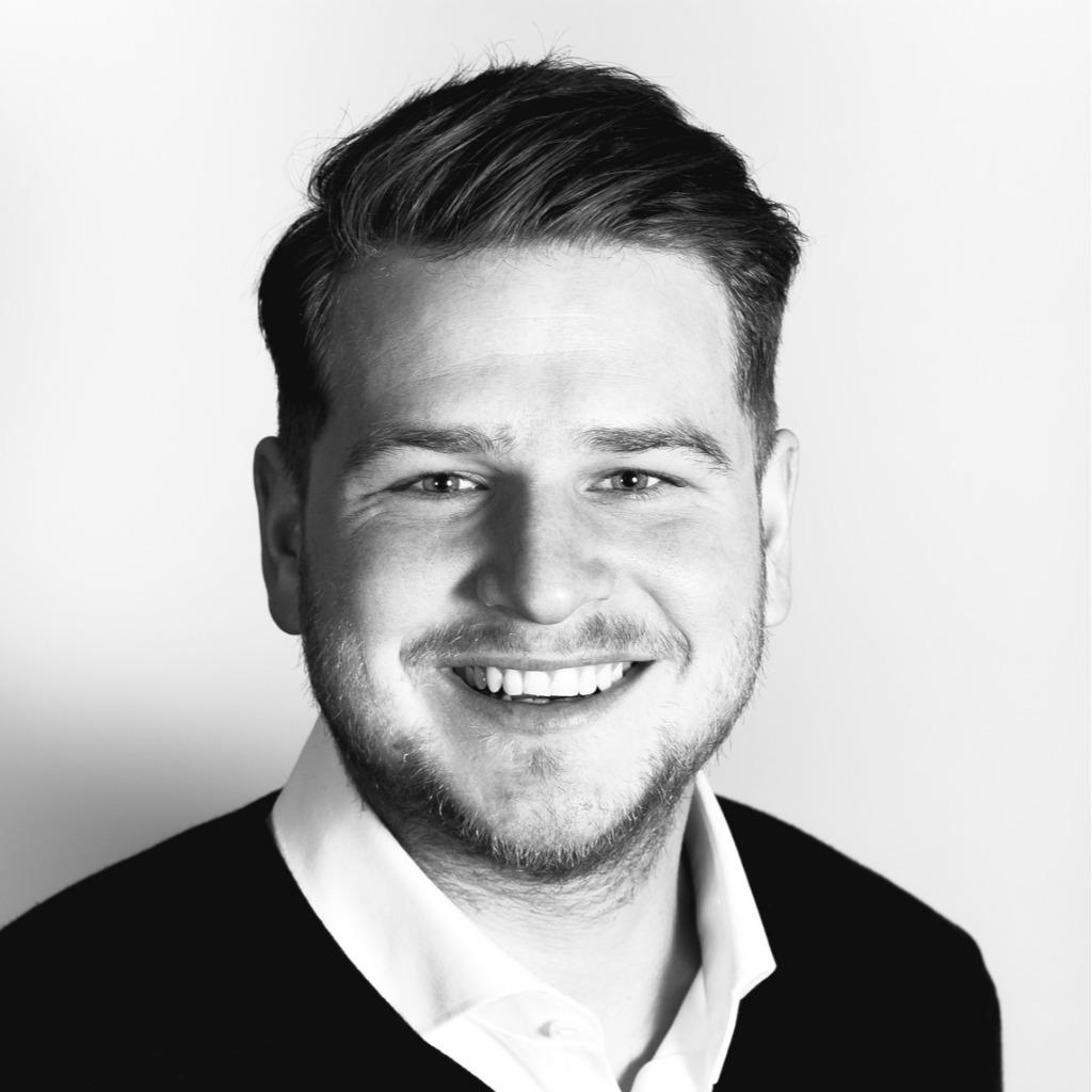 Frederik Becke's profile picture