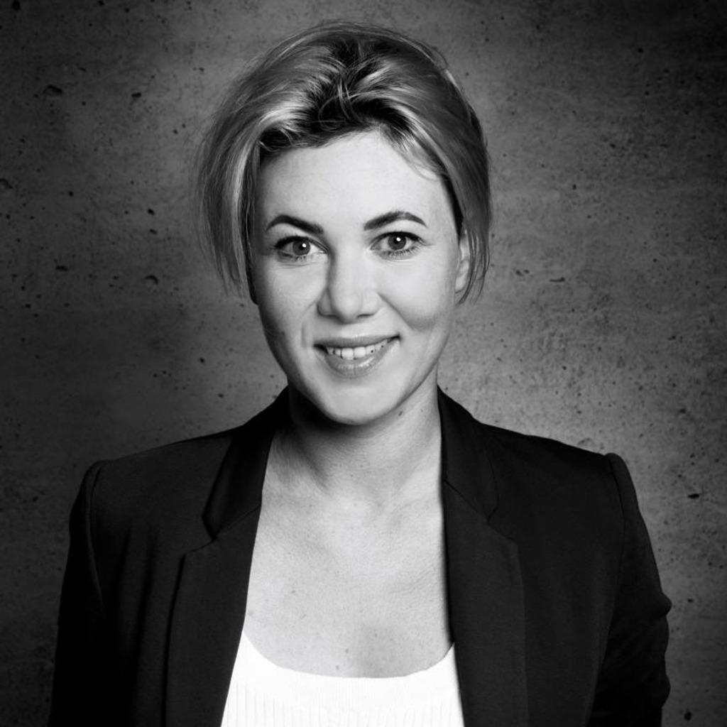 Nina Hübner's profile picture