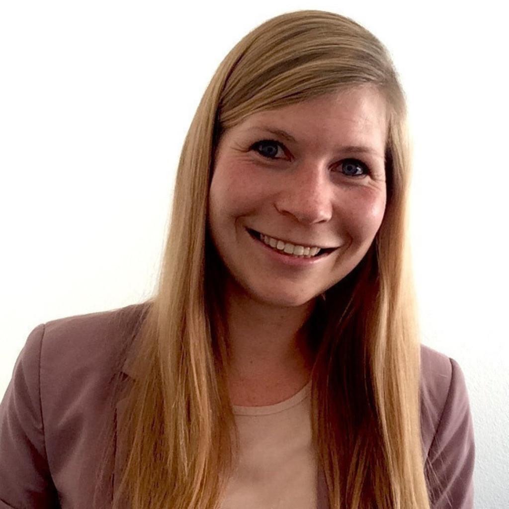 Madeleine Hoffmann - Event Managerin - Bayer   XING