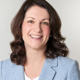 Jessica Koch Leiterin Stabsstelle Personalentwicklung