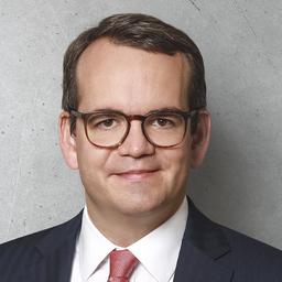 Dr. Sebastian Naber - NEUWERK Rechtsanwälte - Hamburg