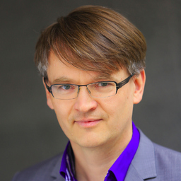 Robert Holzwarth - Exasol AG - Nürnberg