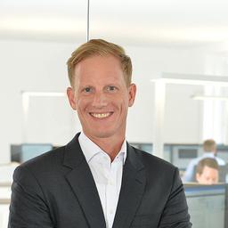 Andre Bode CFA's profile picture