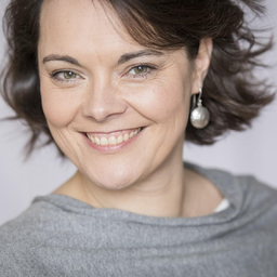 Stefanie Böttcher - Erlebnis Theater Coaching - Augsburg