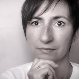 Yvonne Luhmer