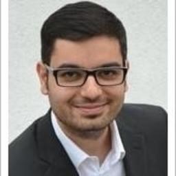 Ugur Bayazit's profile picture