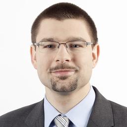 Dr. Michael Geisinger