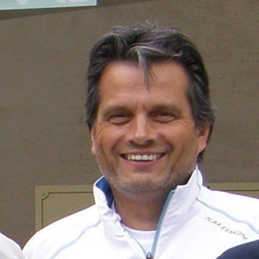 Gerhard Volk