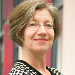 Claudia Büttner - Zentralverband des Deutschen Dachdeckerhandwerks - Köln