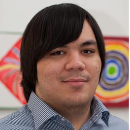 Sigurd Chochola's profile picture