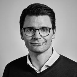 Bernhard Prüger - Monotype GmbH - Berlin