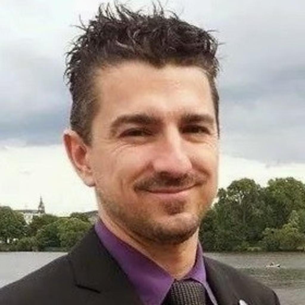 Sebastian Burkart's profile picture