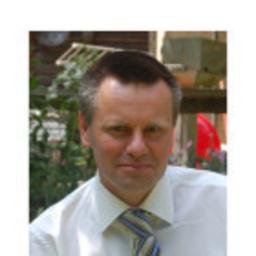 Alfred Liesecke - Kontacts IT-solutions GmbH - Potsdam