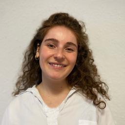 Elif Busem Balaban's profile picture