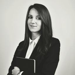 Natalia Chernetska's profile picture