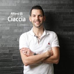 Davide Ciaccia - Allianz Ciaccia - Leverkusen