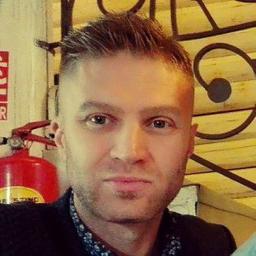 Alexandru Pop - EVW Holding - Cluj-Napoca