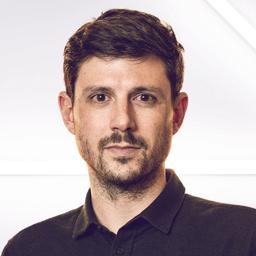 Marius Hirschmann's profile picture