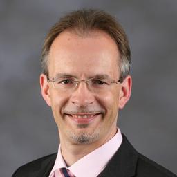 Christian Mändl - GfK - Nürnberg