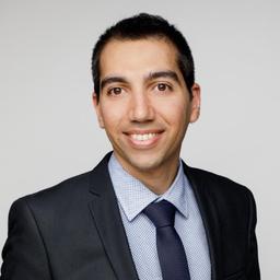 Arman Shariati Behbahani - Avrand Pishro - Project management