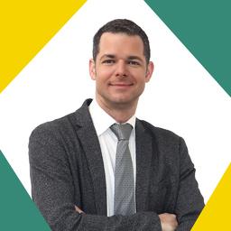 Frank Buchholz - Synedat Consulting GmbH (Deutschland) - Helmstedt