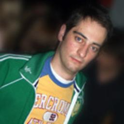 Peter Bracht's profile picture