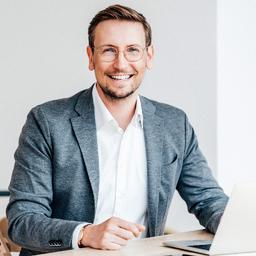 Carsten Reetz - Kloepfel HR Solutions GmbH - Düsseldorf
