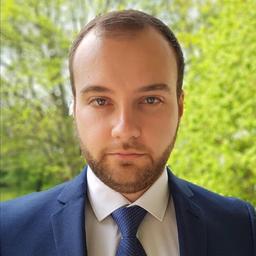 Hristo Chonov's profile picture