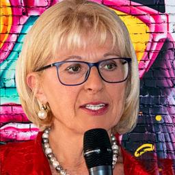 Beatrice Brenner - BVMW Bundesverband mittelständische Wirtschaft e.V. - Elsenfeld