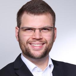 Benjamin Engel - SVA System Vertrieb Alexander GmbH - Köln
