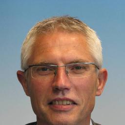 Reinhard Borosch - IBM Deutschland GmbH, Global Business Services - Köln