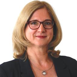Andrea Weidner - curasan AG - Kleinostheim