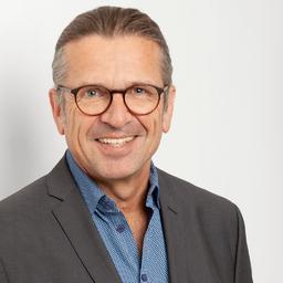 lutz linzenmeier emea senior solution specialist