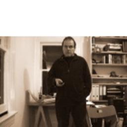 Dietmar Hochmuth - Institut für Mediengestaltung | FH Mainz - Berlin