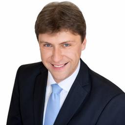 Bernhard Morawetz - MAB - Morawetz Außenhandels-Beratung - Borgholzhausen