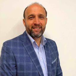 Ismail Kassem - VoBeTel, Vertriebspartner der Vodafone GmbH - Saarland